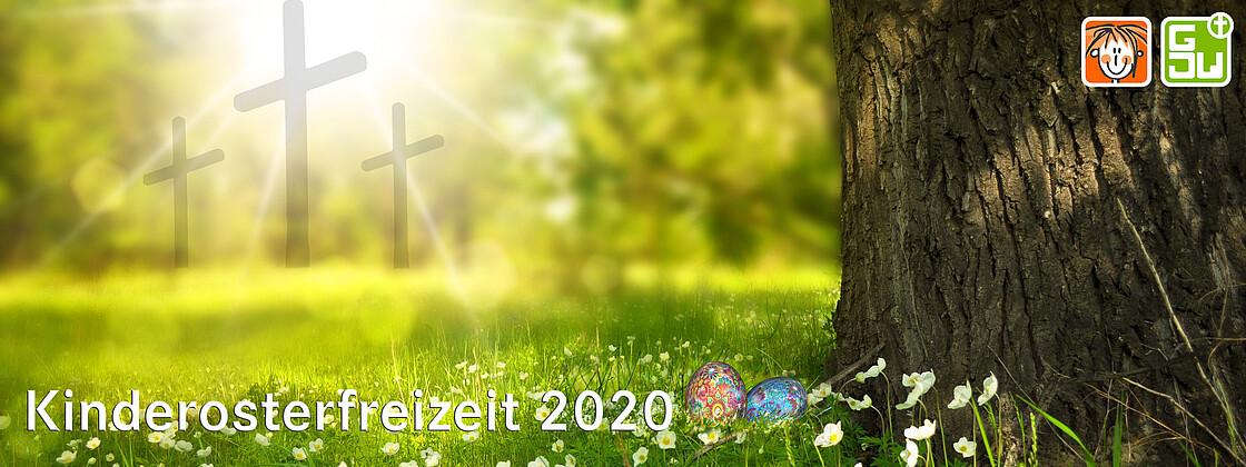 Kinderosterfreizeit 2020