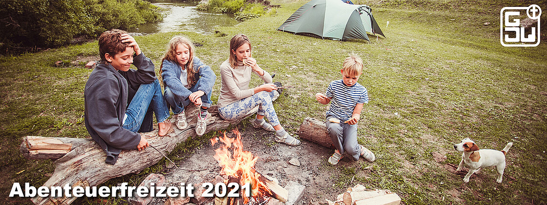 Abenteuerfreizeit 2021