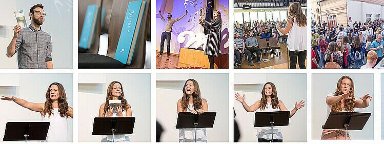 MLI 2019 (Foto, Video, Predigten)