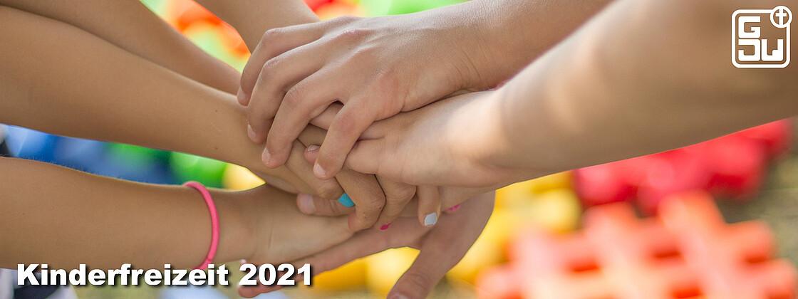 Kinderfreizeit 2021